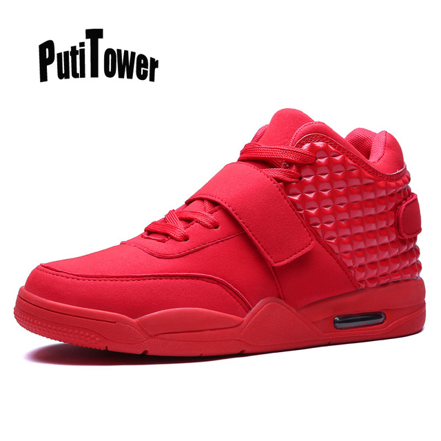 Chaussures - Haute-tops Et Baskets D'une Façon rkXJst