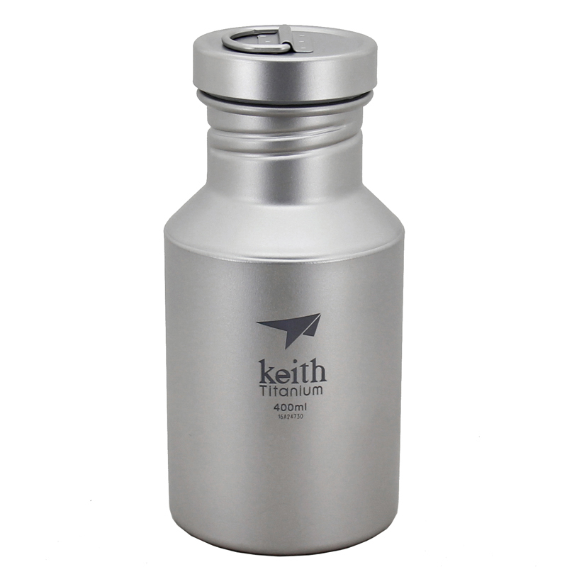 Keith Titanium Sport Camping Bottle Outdoor Cycling and Hiking Water Bottle Picnic Tableware ralph lauren 385628
