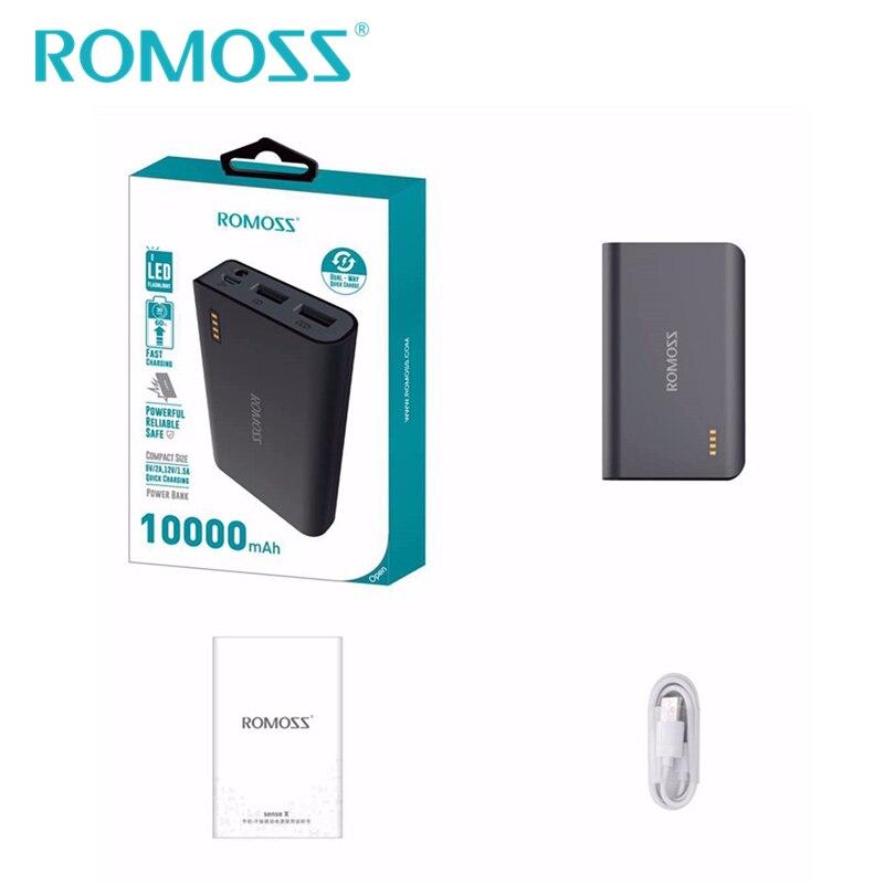 Image result for ROMOSS Sense X Power Bank