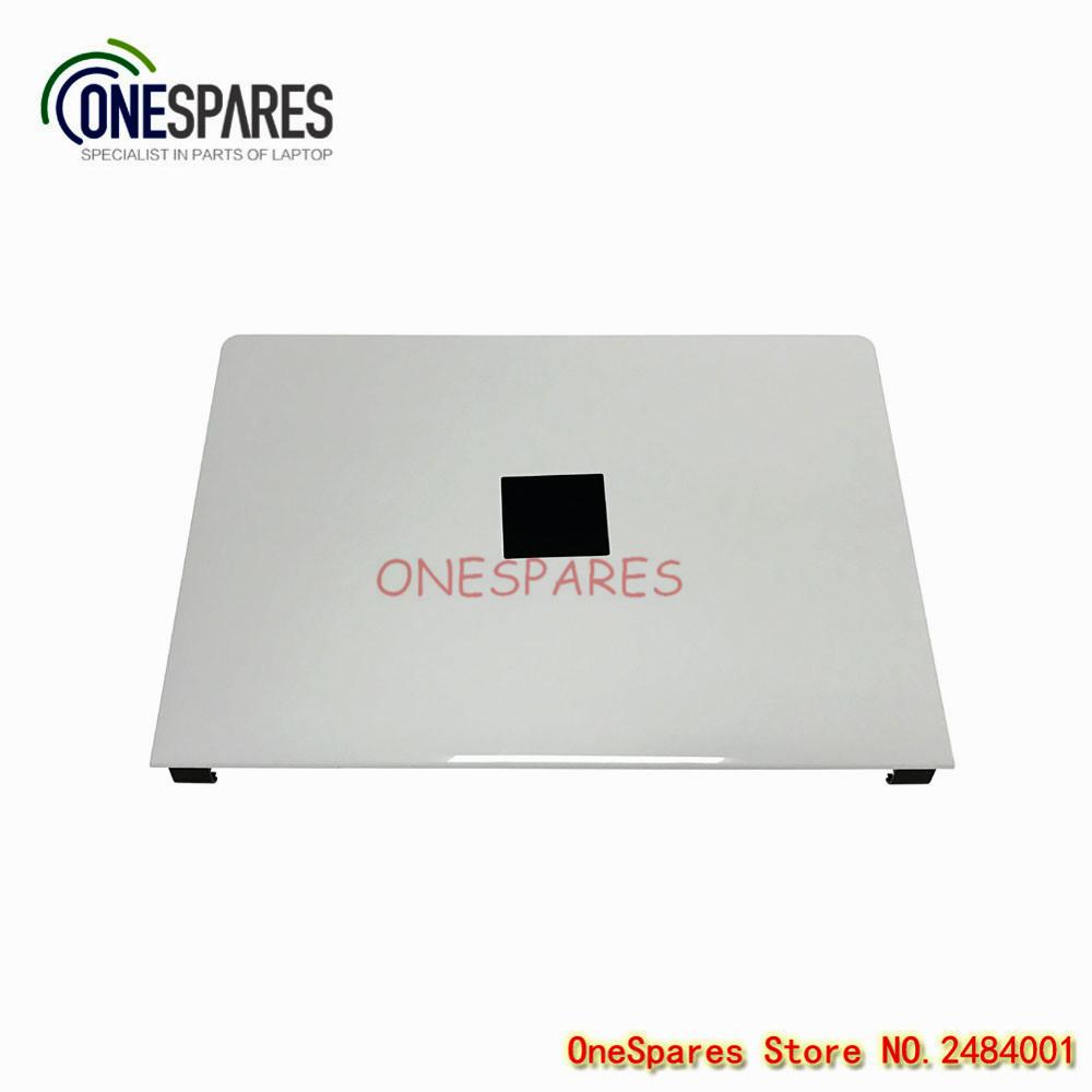 New Original Laptop LCD Top Back Cover For DELL Inspiron 15 5000 5555 5558 Series A Shell Screen 0MNTYD MNTYD AP1AP000G10 new laptop base case lcd top cover for dell for inspiron 15 5000 5555 5558 lcd rear lid back 07nnp1 7nnp1 ap1ap000400