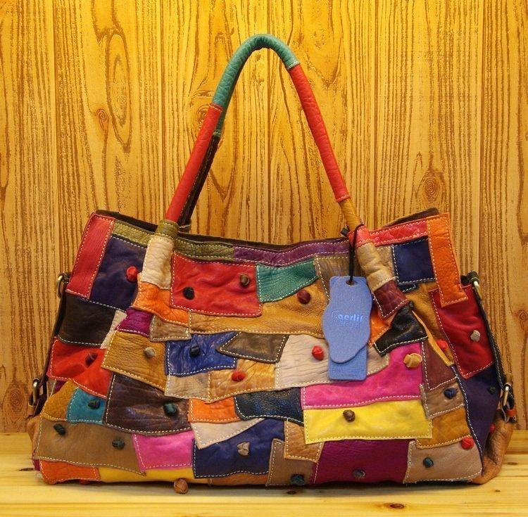 купить luxury handbags women bags designer brand famous handbags leather handbags bags for women 2018 shopper bag female sac a main по цене 3023.32 рублей