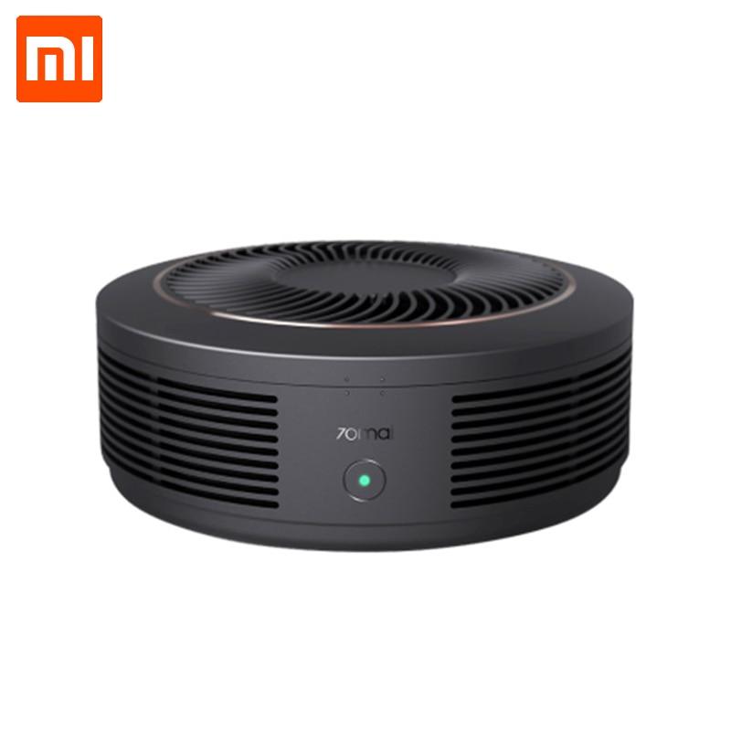 Xiaomi Mi Air Purifier Pro For Car 70mai Pm 2.5 Monitor Fliter Sterilizer Smart Remote Control Mini Not MIJIA Air Purifier 2S