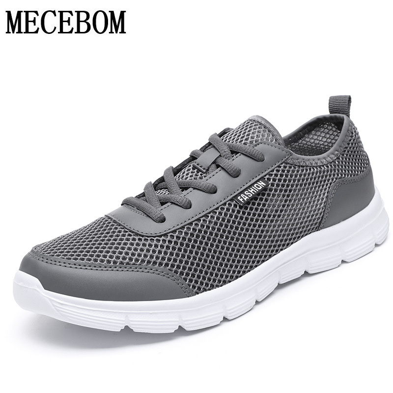 Plus Size 35-48 Hot Men's Casual Shoes Summer Mesh Men Shoes lace-up Lightweight men sneakers zapatos hombre 1607m men s casual shoes new summer mesh breathable comfortable men shoes lace up footwears plus size 35 48 1607m