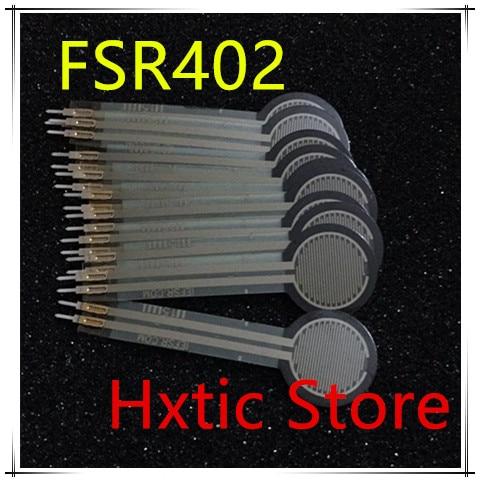 5pcs FSR402 Force Sensitive Resistor 0 5 inch FSR US