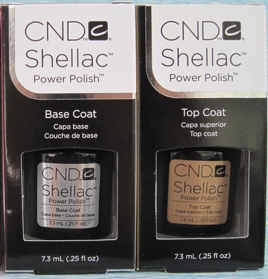 CND shellac Topest quality Soak Off UV Gel Polish and Salon Nail Gel Base and TOP coatCND shellac Topest quality Soak Off UV Gel Polish and Salon Nail Gel Base and TOP coat
