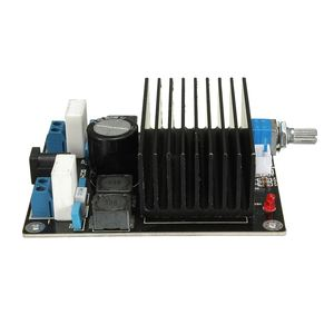 Image 2 - 100W + 100W 증폭기 TDA7498 클래스 D 앰프 서브 우퍼 조립 보드 모듈 DIY