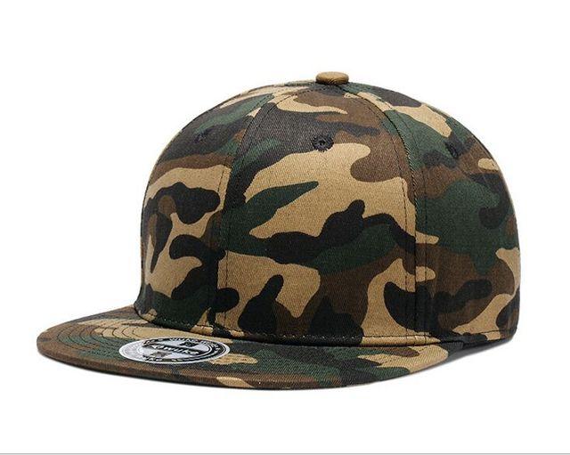 48a07177c00 Amy Green Camouflage Baseball Caps Cotton Canvas Bone Hat Supreme Snapback  Cap For Men Women Caps Gorra Casquette Snapbacks