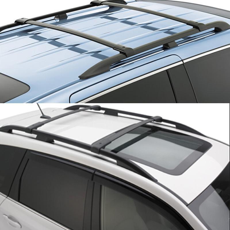 Partol Car Roof Racks Cross Bar For Honda Odyssey 2005~2010 Auto Roof Rails  Racks Bars Load Cargo Luggage Carrier Bike  In Roof Racks U0026 Boxes From ...