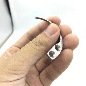 Image 5 - แม่เหล็กDetacher 16000GSผ้าTag Remover CheckpointระบบRF8.2Mhzเข้ากันได้กับ + 1 Key Hook Detacher + 1Alarm Sensors
