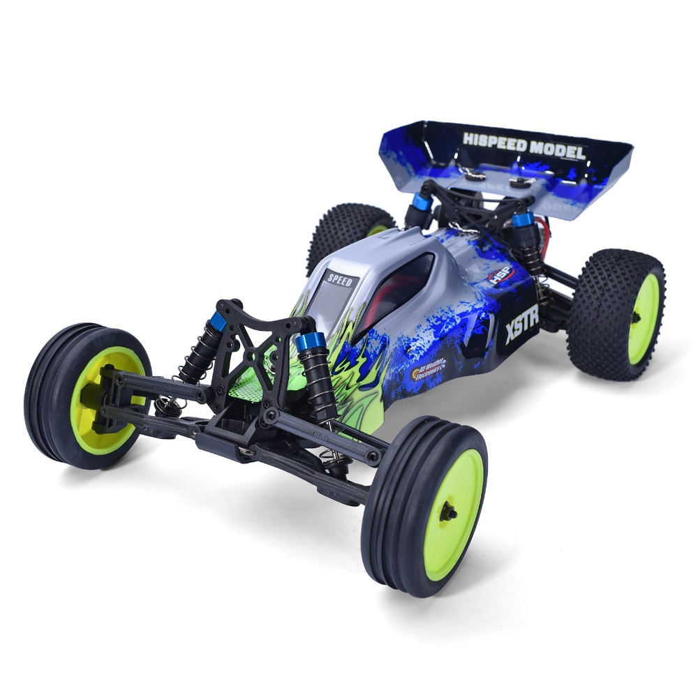 HSP Rc Car 1/10 Scale 2wd Drift Car Electric Power Off ...