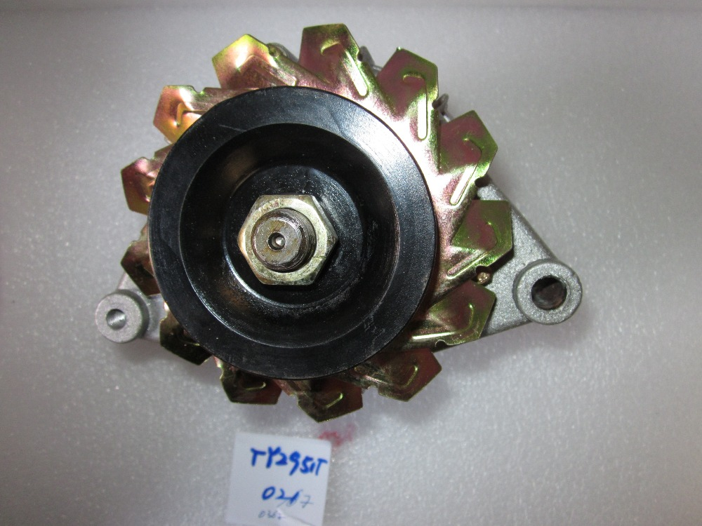 Jiangdong TY295IT engine parts,  the alternator 12V jiangdong engine parts for tractor the set of fuel pump repair kit for engine jd495