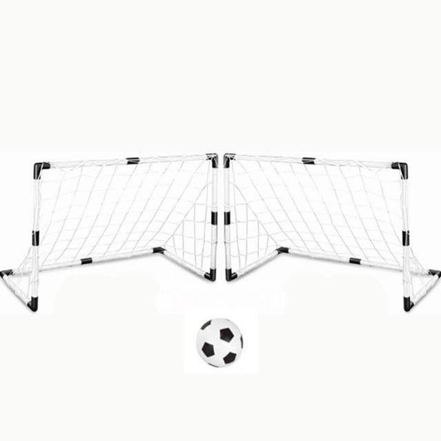 Football Gates Set