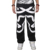 Marca casual ao ar livre masculino masculino homens hip hop dança harém corredores de Trilha Sweatpants Baggy Solto Calças Plus Size XXXL 11