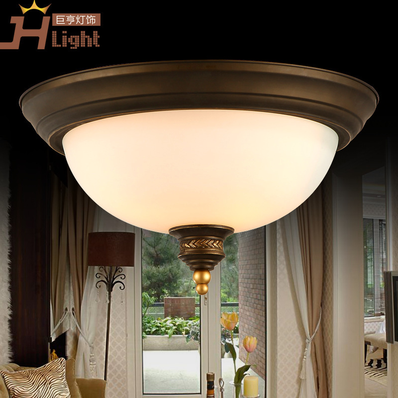 Webetop Antique LED Ceiling Light For Indoor Lighting plaform LED Ceiling Lamp Fixture For Living Room Bedroom Lamparas De Techo noosion modern led ceiling lamp for bedroom room black and white color with crystal plafon techo iluminacion lustre de plafond