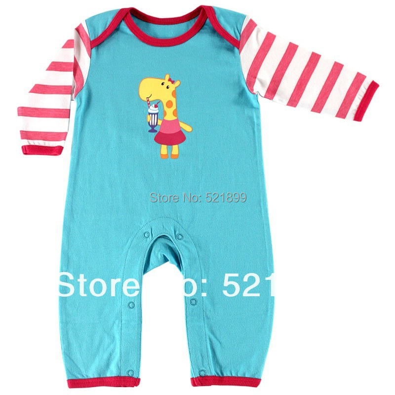 font b USA b font Luvable Friends font b Baby b font Romper Long Sleeve popular baby clothes usa buy cheap baby clothes usa lots from,Childrens Clothes Usa