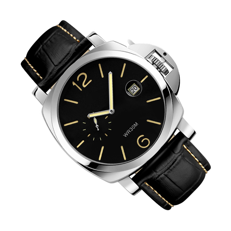 guess watches man promotion shop for promotional guess watches man business quartz automatic waterproof watch men fashion watch quality mens famous clock luxury wristwatch military vintage guess