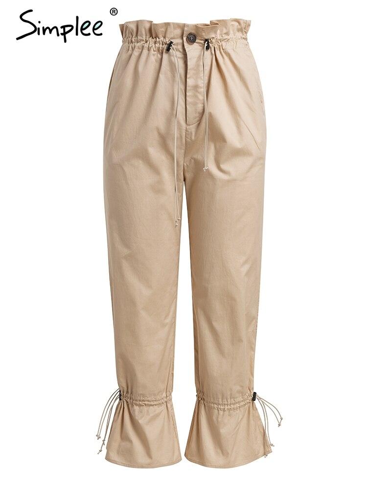 SIMPLEE Seksikad püksid