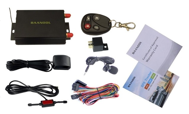 New Gps Tracker Bn B Support Speed Limit Function Gps Tracker For Cars Vehicle Gps