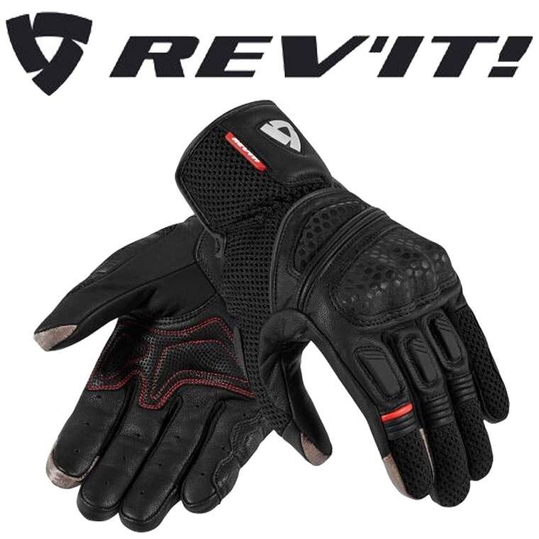 Nouveau Pays-Bas Rev'it! DIRT 2 moto équitation gants dirt 2ème génération respirant résistance aux chutes moto gants M L XL