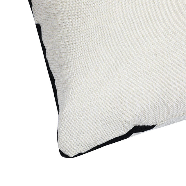 Christmas Deer Throw Pillow Cushion Cover – 43 x 43 cm