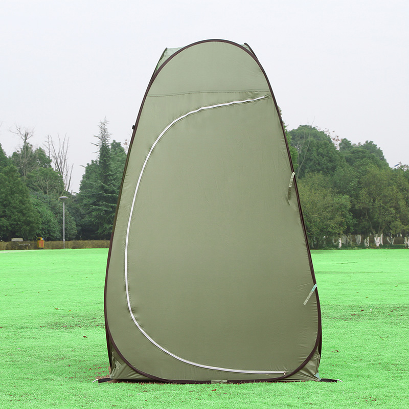 Portable Toilet Tent Bath Shower WC Change Clothes Quick Open Automatic Multi funtional Tente Pop Up Tents Beach Toilet Tent-in Tents from Sports ... & Portable Toilet Tent Bath Shower WC Change Clothes Quick Open ...
