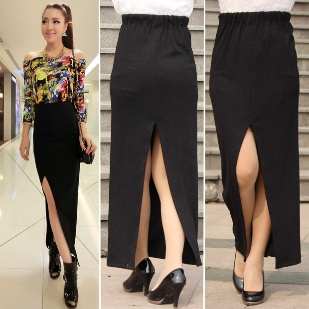 Compare Prices on Maxi Pencil Skirt- Online Shopping/Buy Low Price ...