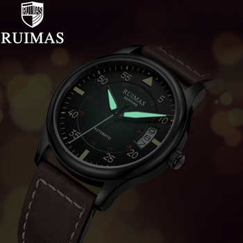 Ruimas Watch Automatic Luminous RL6725G