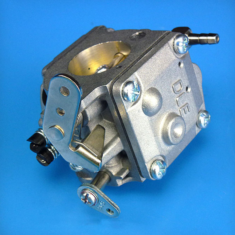 DLE85/111/120/222 carburetor for DLE 85/111/120/222 engine цена и фото