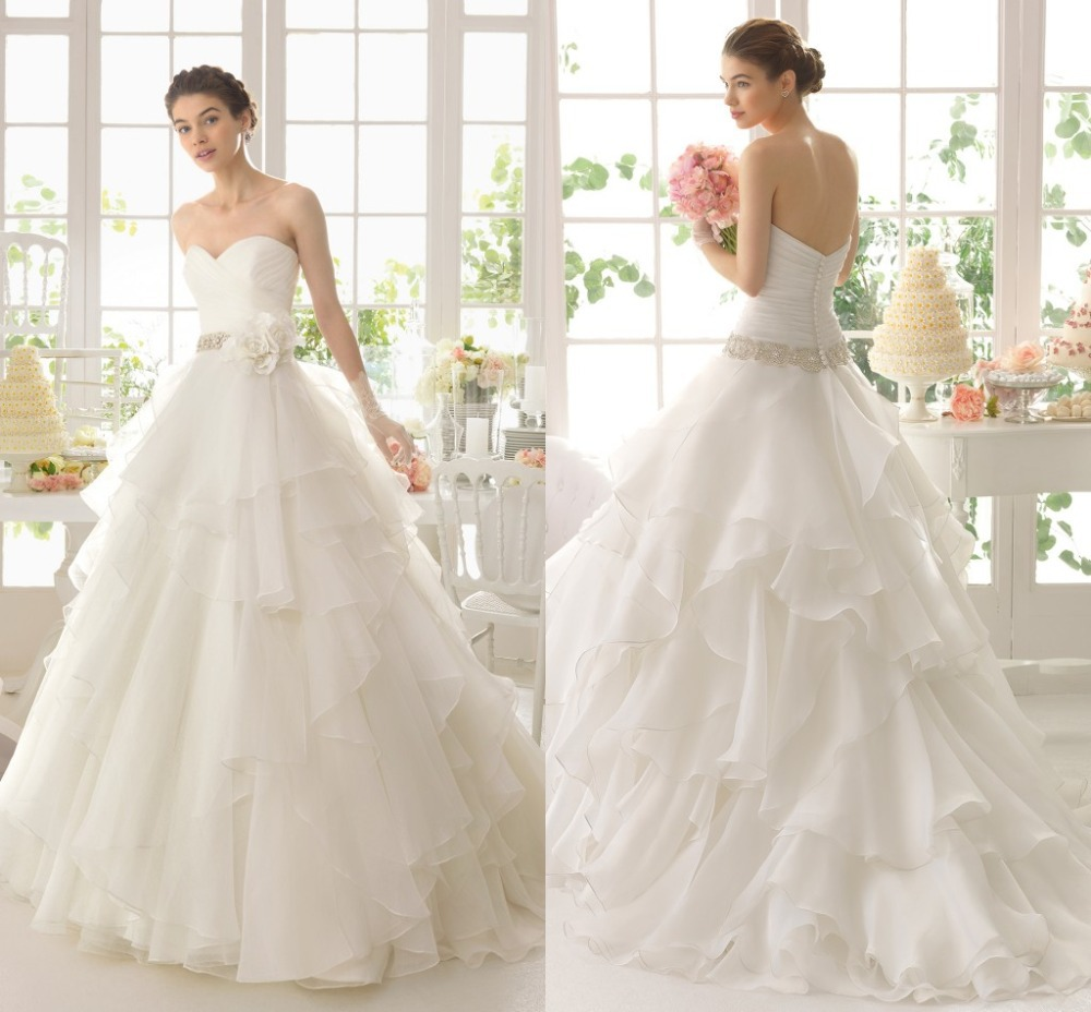 Wedding Gown Dresses Garment- Models, Buy, Price