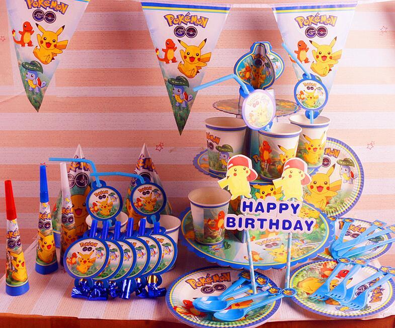 popular birthday pikachu cardbuy cheap birthday pikachu card lots, Birthday card
