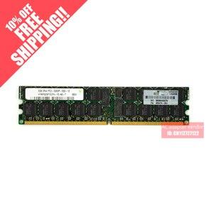 Para hp/2 gb ecc reg memória ddr2 667 para hp server PC2-5300P 405476-051