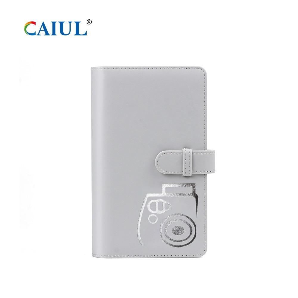 Фотоальбом caiul для fujifilm mini 8/9/11 (96 фотографий) (335x208