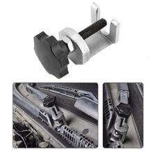 купить Universal Auto Car Windscreen Window Wiper Puller Windshield Wiper Arm Removal Repair Tool Glass Mechanics Puller Kit Parts по цене 248.81 рублей