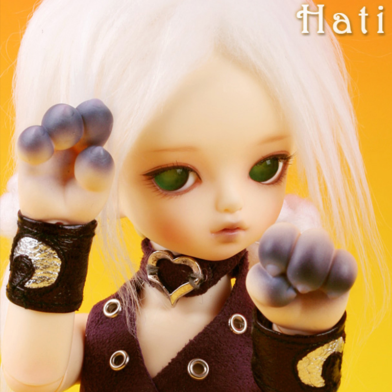 OUENEIFS bjd/sd Dolls Soom Skoll Hati 1/6 resin figures body model reborn girls boys dolls eyes High Quality toys shop make up