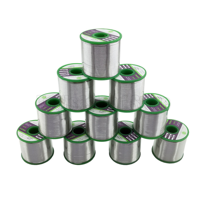 Wire Free 99percent Containing Rosin Solder Wire Ag 3percent 7percent Lead Wire Health Melt 0 Sn 0 Cu 1kg Silver Solder Tin Core