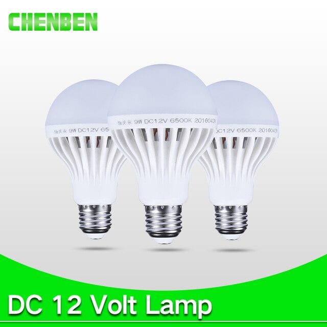 Ampoules Led E27 Ampoules 3 W 5 W DC 12 V Lampe conomie D nergie Bombillas.jpg 640x640 5 Superbe Economie Ampoule Led Zat3