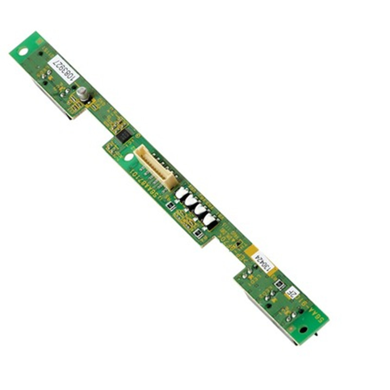 1X Used 56AA-9102E for Konica Minolta Bizhub 600 601 750 DI551 DI650 DI7210 FORCE 65 BH600 BH750 Toner Control Sensor Assembly hot 400000 pages dedicated japan opc drum for konica minolta bizhub 600 601 750 751 7155 dr 710 02xl long life copier parts