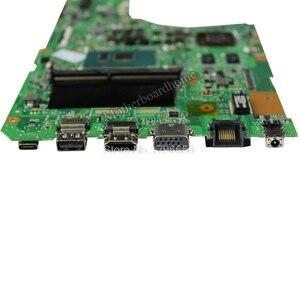 Image 3 - X556UAK xb。_ 4グラム/I3/I5/I7CPU/マザーボードasus X556U X556UA X556UJ X556UVラップトップgmマザーボードX556UJメインボード