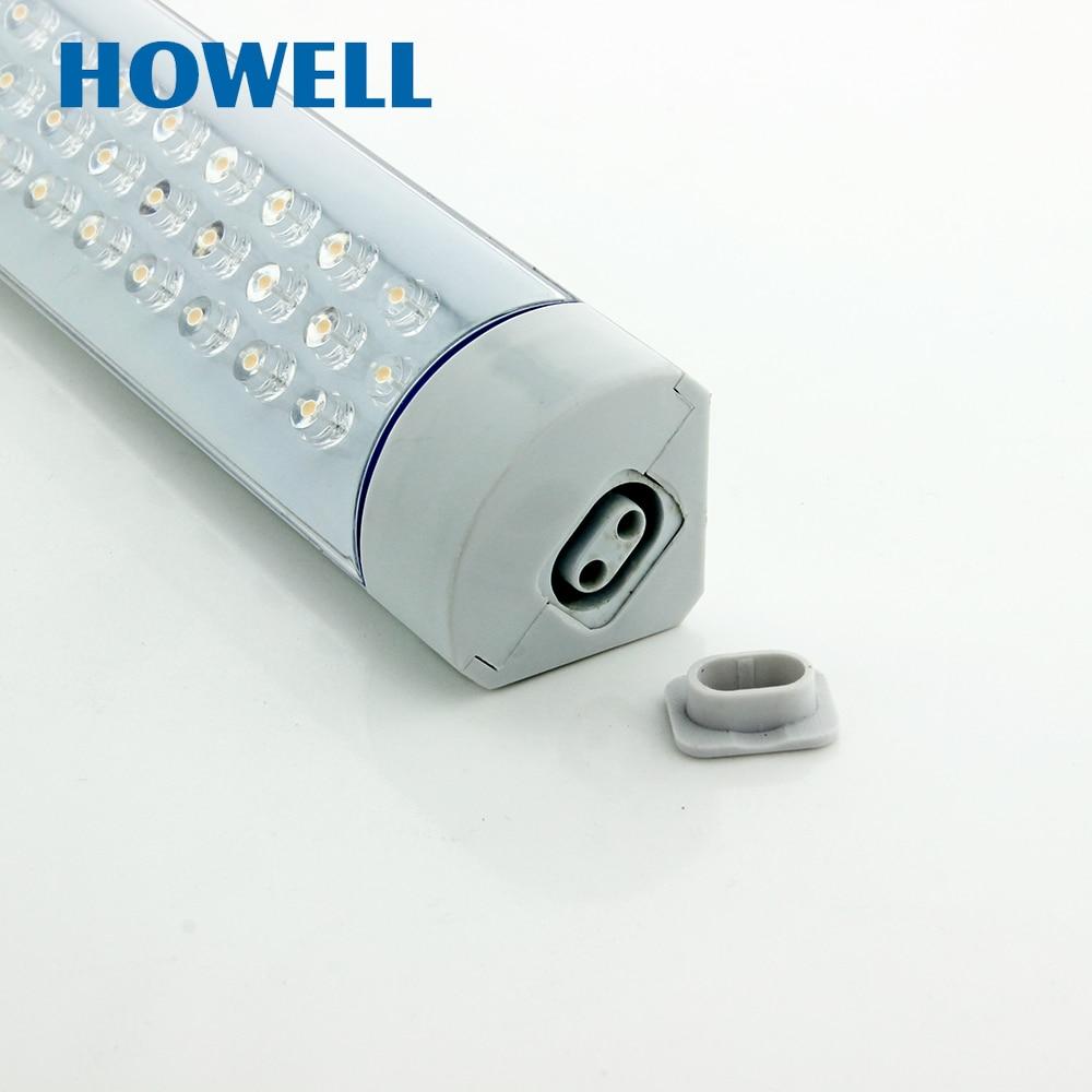I00301 Howell 2,7 Watt LED Streifen Beleuchtung helle PC VDE AC ...