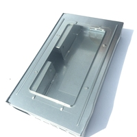 Batawa Repeater Multiple Catch Mouse Trap with Clear Inspection Window