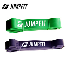 2pcs in 1 set Latex Crossfit resistance bands fitness body gym power training powerlifting pull up green and purple