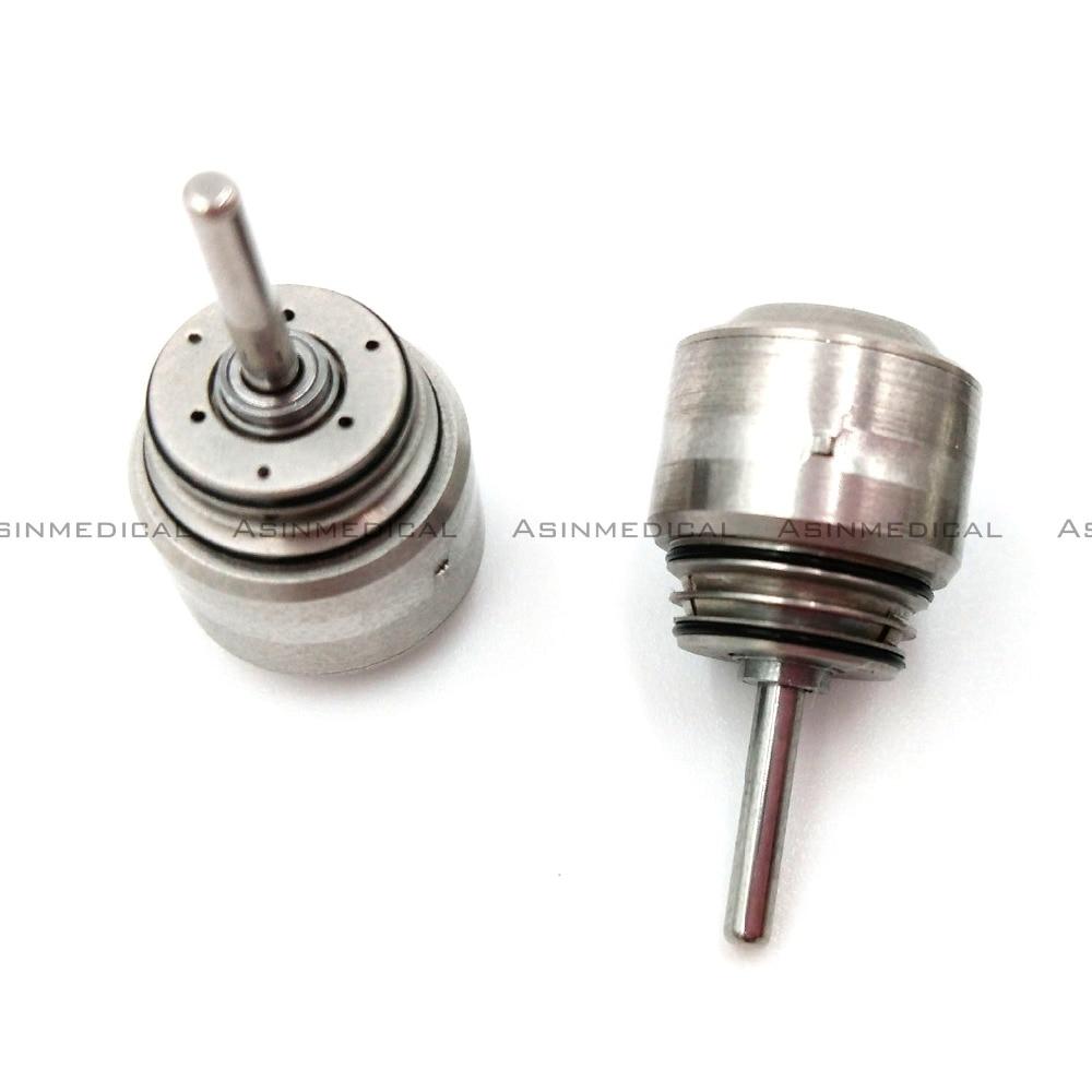 3 pcs x Dental NSK SU03 Turbine Cartridge for Pana Max Plus S-Max M600L Dynal LED high quality
