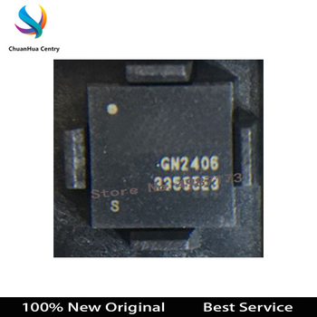 1 pcs GN2406-INE3 QFN 100% Original GN2406-INE3 GN2406 In Stock Bigger Discount for the More Quantity