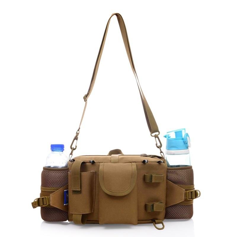 ... Multifunctional Organic Camo Crossbody Bags Nylon Travel Men Women  Shoulder Messenger classic Camouflage Pockets Water Bottles  Xingkings Hello  kitty ... 1983a5a4b9