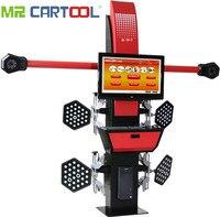 Ремонт автомобилей Инструменты 3D стабилизатор руля для коррекции шин распродажа ML 3D 2