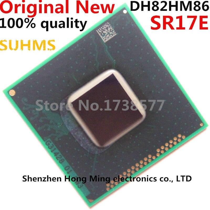 100% nuevo SR17E DH82HM86 BGA Chipset