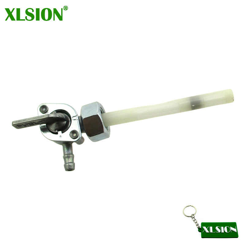 XLSION Fuel Pet Gas Tank Switch Valve For Honda XL80 ... on