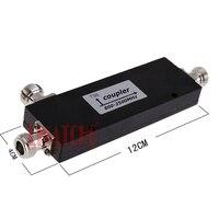 Acoplador de señal separador de señal 7dB frecuencia 800-2500Mhz acoplador direccional repetidor de señal acoplador