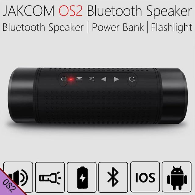 JAKCOM OS2 Smart Outdoor Speaker Hot Sale In Speakers As For Tv Bookshelf Luidspreker
