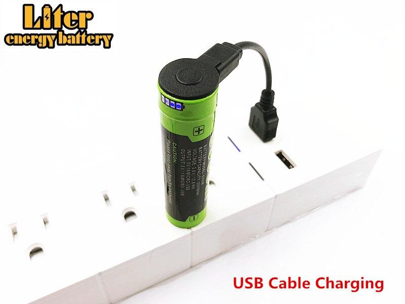 2pcs Litro bateria de energia Bom Qulity